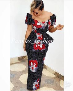 latest ankara skirt and blouse styles for latest ankara skirt and blouse for african ladies African Fashion Ankara, Latest African Fashion Dresses, African Inspired Fashion, African Print Fashion, Ankara Skirt And Blouse, Ankara Dress Styles, Blouse Styles, Dress Skirt, African Blouses