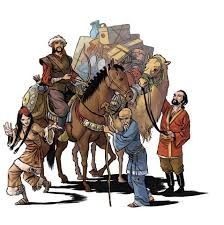 Forgotten Realms Horselords - Google Search
