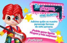 Tu Pinypon me suena 18