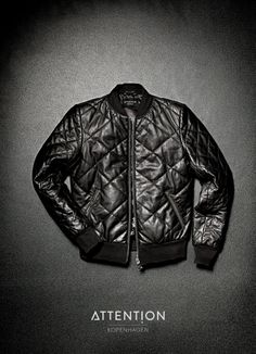 Here is our bomber jacket