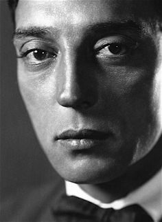 """Saw Buster Keaton in """"The Cameraman"""" at the 2011 TCM Film Festival--timeless comedy! The audience loved it, with incredible music by Vince Giordano and the Nighthawks.  A memorable night at the Egyptian Theatre in Hollywood."""