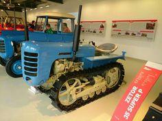 Zetor 2023 Old Tractors, Monster Trucks, Bicycle, Tools, Retro, Gallery, Vehicles, Vintage, Design