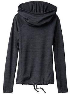 Blissful Hoodie | Athleta, How do you sweat? http://keep.com/blissful-hoodie-athleta-by-r_betteronpaper/k/08Uu97gBOL/