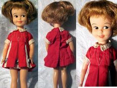 My Penny Brite I loved her so much!! My Mom and Dad found me one just last year!! So sweet in that cute dress