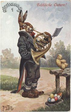 Osterhase-mit-horn