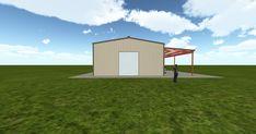 Cool 3D #marketing http://ift.tt/2FTVgFv #barn #workshop #greenhouse #garage #roofing #DIY