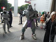 Resultado de imagen para fullmetal alchemist cosplay