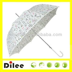 Cheap Promiton White China Wholesale Umbrella Photo, Detailed about Cheap Promiton White China Wholesale Umbrella Picture on http://Alibaba.com.
