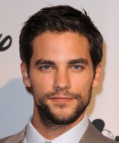 Brant Daugherty has been cast as Luke Sawyer, member of Christian Grey's security team.