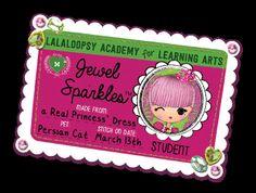 Jewel Srarkles