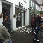 Great Reviews for Kaffi Mokka, Reykjavik Iceland