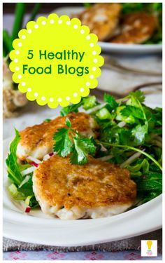 Keep Your New Year's Resolution: Five Healthy Food Blogs - Tipsaholic.com
