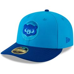 8802c473af5 Chicago Cubs 2018 Players Weekend Low Profile 59FIFTY Fitted Hat by New Era