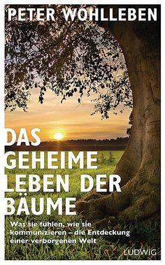 Peter Wohlleben - The Secret Life of Trees Reading Lists, Book Lists, Peter Wohlleben, Reading Projects, Ludwig, Animal Books, World Of Books, Europe Travel Guide, Penguin Random House