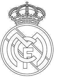 Картинки по запросу escudo real madrid fondant paso a paso