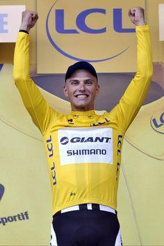 Tour de France 2014 Photo Gallery » Team Giant-Shimano