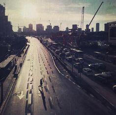 #ramatgan #telaviv #israel #hipstamatic #hipstography #oggl #streetphotography #street #urban