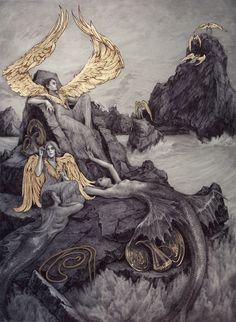 Sirensong by Rebecca Yanovskaya