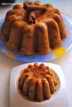Δύο γεύσεις Χαλβά με σιμιγδάλι χωρίς ζάχαρη ! Κανέλα και σοκολάτα – πορτοκάλι! Συνταγές για διαβητικούς Sofeto Γεύσεις Υγείας.