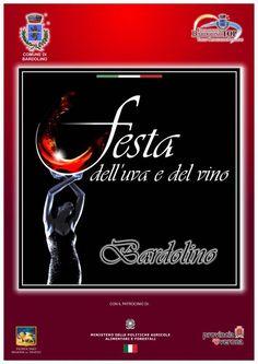 Bardolino | Festa dell'Uva e del Vino 2016
