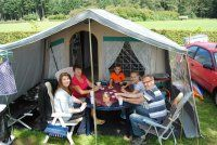 Camping Auf Kengert - Home