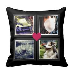 Rest your head on one of Zazzle's Photo Collage decorative & custom throw pillows. Add comfort and transform any couch, bed or chair into the perfect space! Best Friend Sweatshirts, Best Friend Shirts, Bff Shirts, Custom Pillows, Decorative Throw Pillows, Scatter Cushions, Photo Pillows, Heart Pillow, Customized Gifts