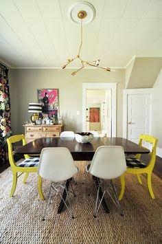 The Bright Home of The Casa Pino