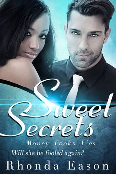 Sweet Secrets by Rhonda Eason