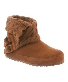 Loving this Hickory Alison Boot - Women on #zulily! #zulilyfinds