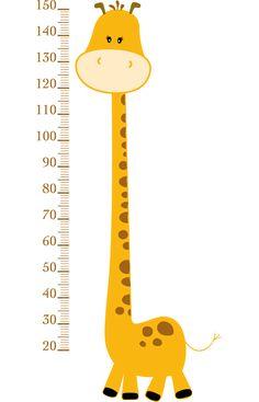regla medir vinilo bebe - Buscar con Google