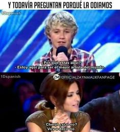 Read 1 from the story Memes De One Direction by Jarri_stails (Arlette) with reads. One Direction Lyrics, Four One Direction, One Direction Memes, Old Memes, Wattpad, Best Memes, My Route, Larry Stylinson, Album