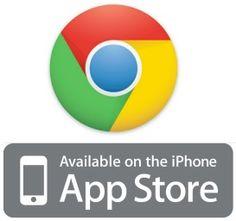 Com o lançamento do Chrome para iOS agora iPhone e iPad podem utilizar o navegador do Google