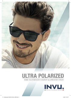 The innovative global sunglass brand – INVU eyewear ultra polarized – was awarded the renowned Pont d'Or Award by the optical trade magazines Mode et Tendances and Optique Mag. #IndustryNews #INVU #UltraPolarized #AwardWinner