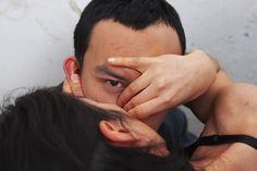 breath - Directed by Kim Ki Duk - With chang Chen, Ha jeong woo, Zia..