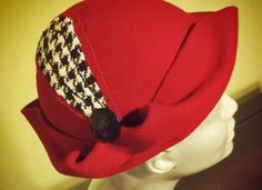 Baubles & Whatnots hats at Vile & Valiant | Fashion   Beauty | PureWow Chicago
