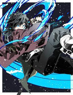 Read Kimetsu No Yaiba / Demon slayer full Manga chapters in English online! Demon Slayer, Slayer Anime, Anime Kunst, Anime Art, Fanart, Film D'animation, Demon Hunter, Handsome Anime Guys, Anime Demon