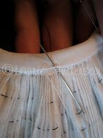 SewNso's Sewing Journal: {bias neck binding revisited}