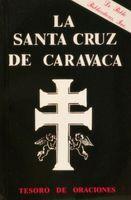 LIBRO DE LA CRUZ DE CARAVACA