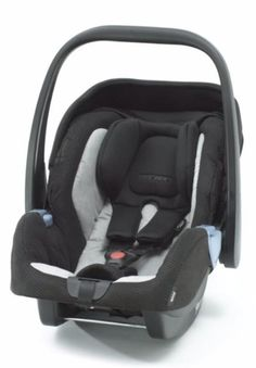 Auto Seat Recaro privia FDM test winner 2016. Even more safe with the ISO fix base. From 1160kr. (base 1100kr.)