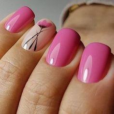 nail art designs for spring * nail art designs ; nail art designs for spring ; nail art designs for winter ; Classy Nails, Fancy Nails, Stylish Nails, Trendy Nails, Pink Nails, Simple Nails, Cute Spring Nails, Spring Nail Art, Nail Designs Spring