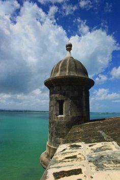 San Juan, Puerto Rico **