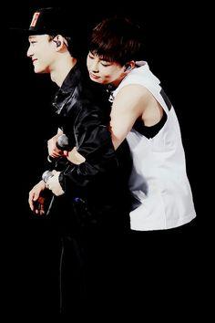 Chen & X-min