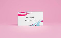– Costello & / Featured packaging design – http://mindsparklemag.com/?sparkles%2Fcostello-hellerstein.html
