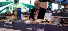 Rafael Lamelas. Un año más por estas fechas, y ya son más de 30 ediciones, se celebra Fitur, la Feria de Turismo más importante de España y una de las más importantes de Europa, en los pabellones d...