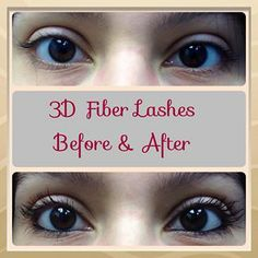 Younique 3D fiber lashes give you 300% increase in length!! https://www.youniqueproducts.com/AideeVail