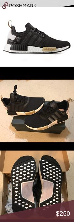 Adidas women's NMD R1 BNIB. UNUSED. WOMENS 5.5. RARE SIZE. SOLD OUT EVERYWHERE. SEND OFFERS. Adidas Shoes Sneakers
