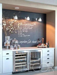 43 Wahnsinnig kühlen Keller Bar Ideen für Ihr Zuhause 20