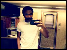 LOVE. (Donald Glover/Childish Gambino)