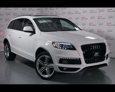 2014 AUDI Q7 PRESTIGE , http://www.localautos.co/for-sale-new-2014-audi-q7-prestige-mcallen-texas_vid_503079.html