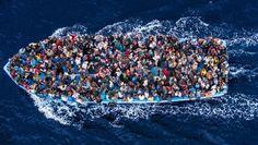 inmigrantes ahogados mediterraneo - Buscar con Google